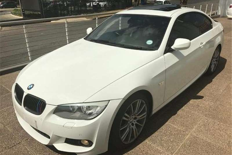 BMW 335I Coupe For Sale >> Bmw 3 Series 335i Coupe Auto 2013
