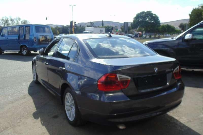 BMW 3 Series BMW 320D(E90) 2009