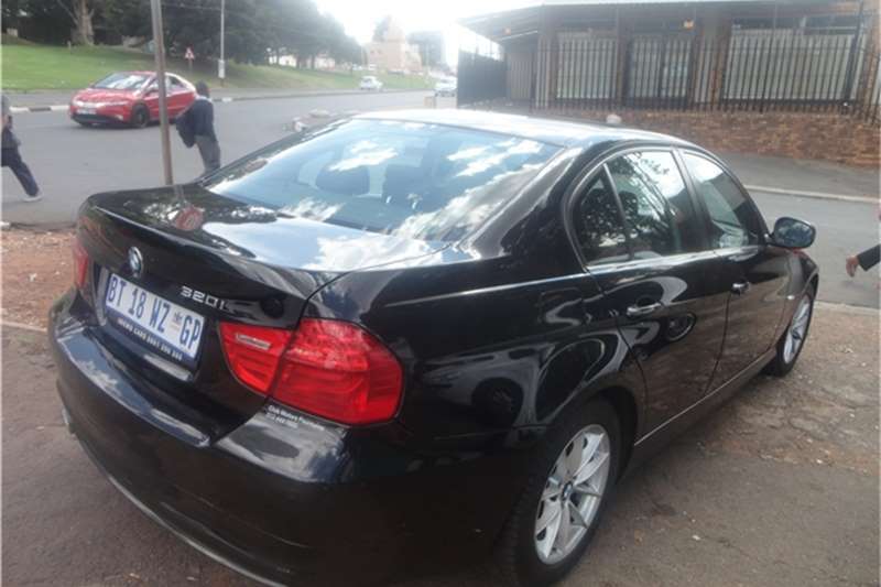 2011 BMW 3 Series BMW 320i Cars for sale in Gauteng | R ...