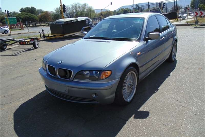 2004 Bmw 3 Series Bmw 325i Cars For Sale In Gauteng R 64 200 On Auto Mart