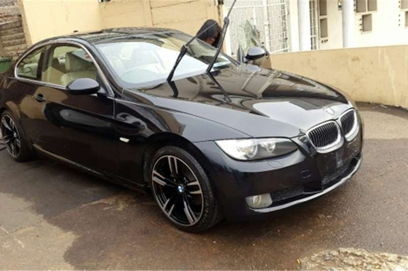 2017 Bmw 3 Series Coupe Full Service History And 1 Year Warranty M4 Cars For In Kwazulu Natal R 180 000 On Auto Mart