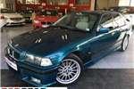 BMW 3 Series E36 1997