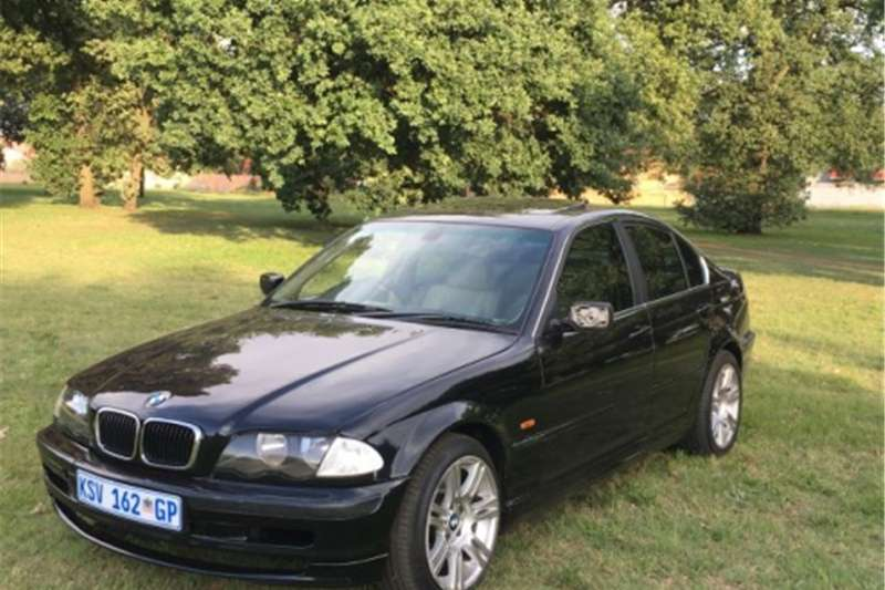 Bmw 3 Series E46 G String Sporty Cars For Sale In Gauteng R 39 950