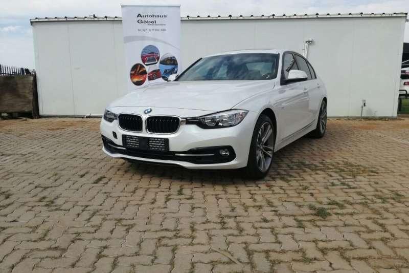 2016 BMW 3 Series 32