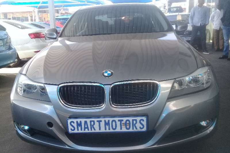 Used, 2011 BMW 3 Series 320i Dynamic Edition for sale  Johannesburg