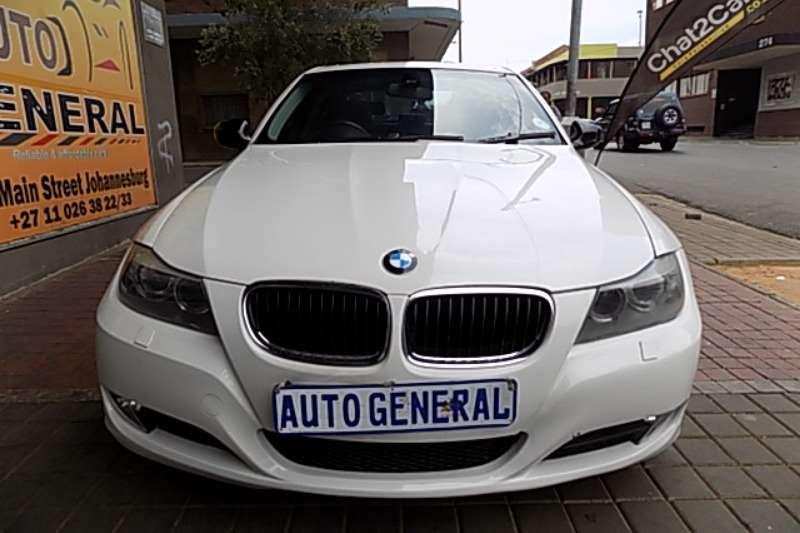2009 BMW 3 Series 323i Dynamic steptronic