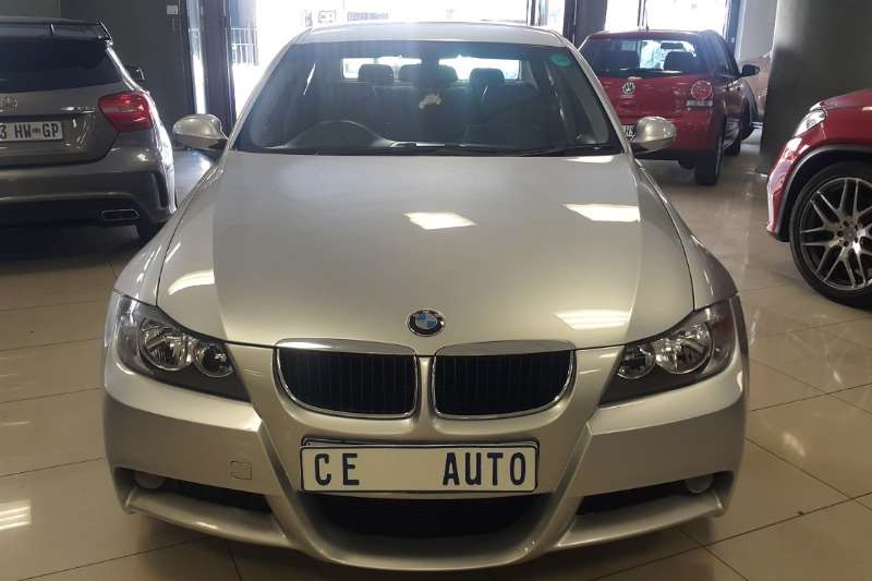 320i in BMW in South Africa | Junk Mail