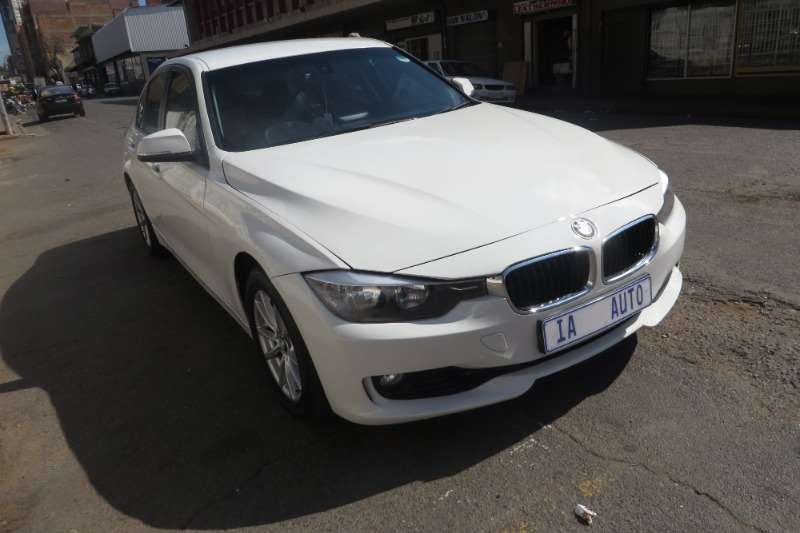 2013 BMW 3 Series 320i GT Luxury