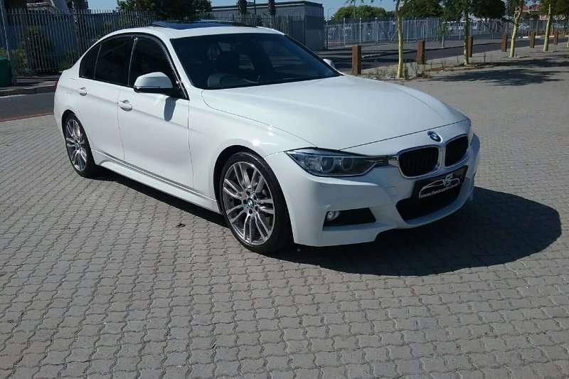 2013 BMW 3 Series 328i M Sport auto