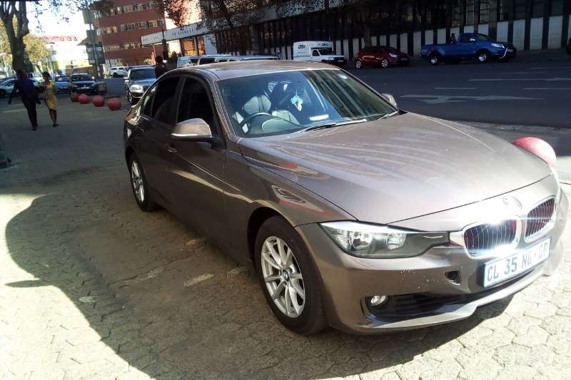 2013 BMW 3 Series 320i GT Luxury Line auto