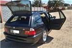 BMW 3 Series Touring 2001