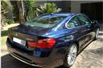 BMW 4 Series 428i coupe Luxury sports auto for sale 2013