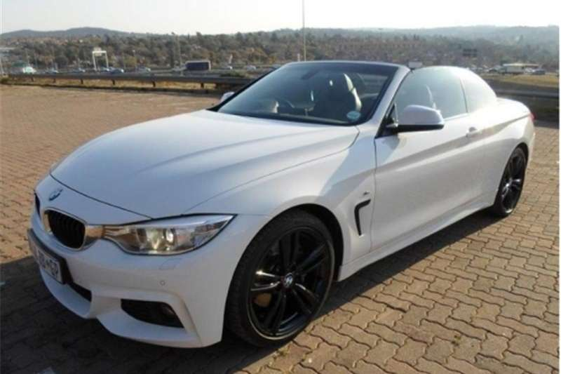 Bmw 435i For Sale >> 2014 Bmw 4 Series 435i Convertible M Sport For Sale Cars For Sale In