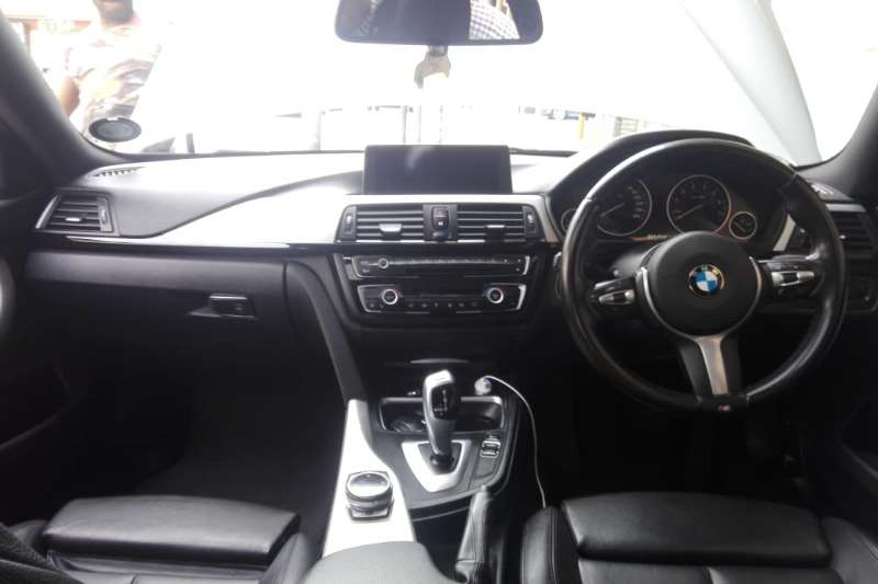 2015 BMW 4 Series 420i Gran Coupe M Sport sports auto
