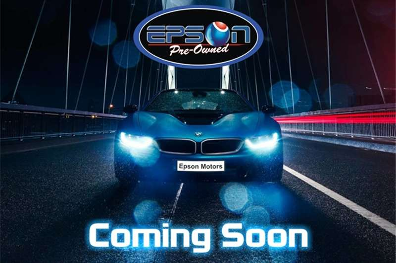 BMW 5 Series 520i 2014