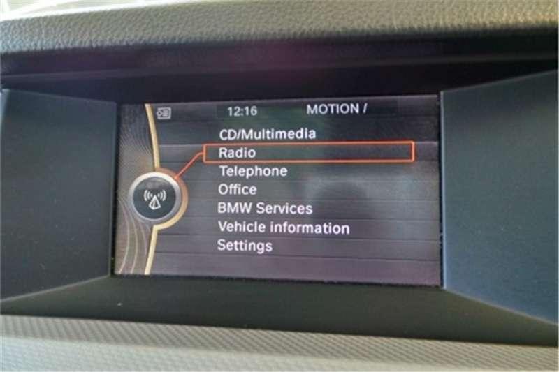 BMW 5 Series 520i M Sport 2015