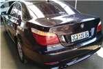 BMW 5 Series 525i 2008