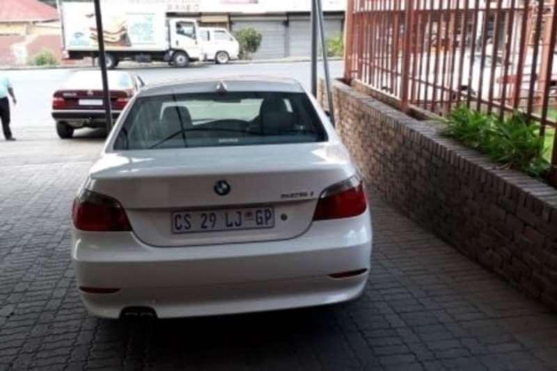 BMW 5 Series 525i Individual 2005