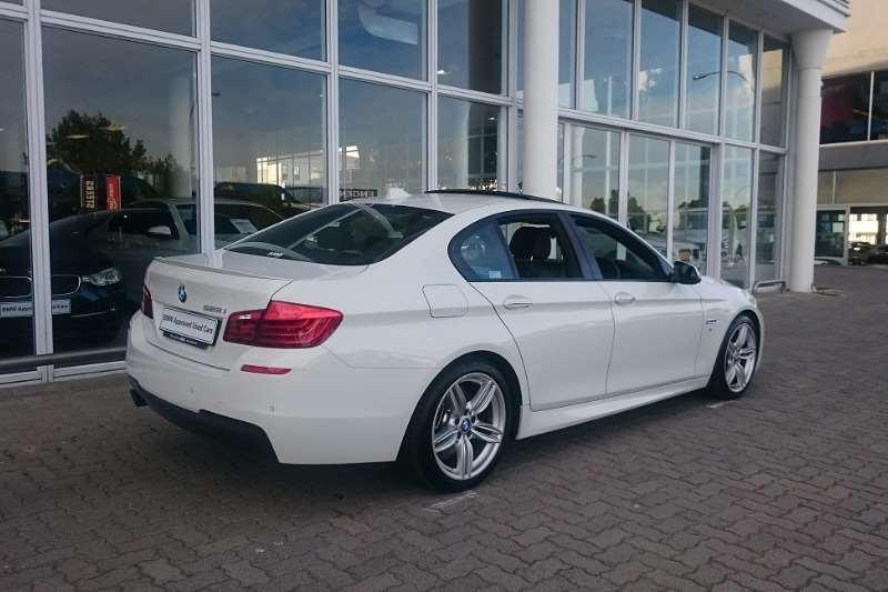 2017 Bmw 5 Series 528i M Sport Cars For In Western Cape R 639 950 On Auto Mart