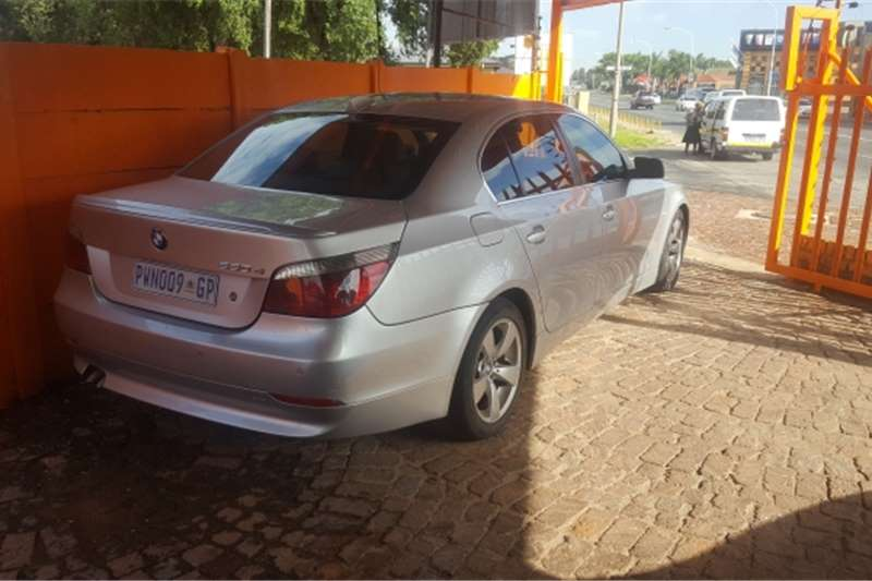 2004 BMW 5 Series 530d Cars for sale in Gauteng   R 75 995 on Auto Mart