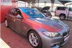 BMW 5 Series A/T M SPORT (F10) 2014