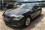 BMW 5 Series auto65000km 2011