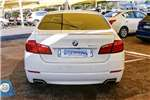 BMW 5 Series EXCLUSIVE A/T (F10) 0