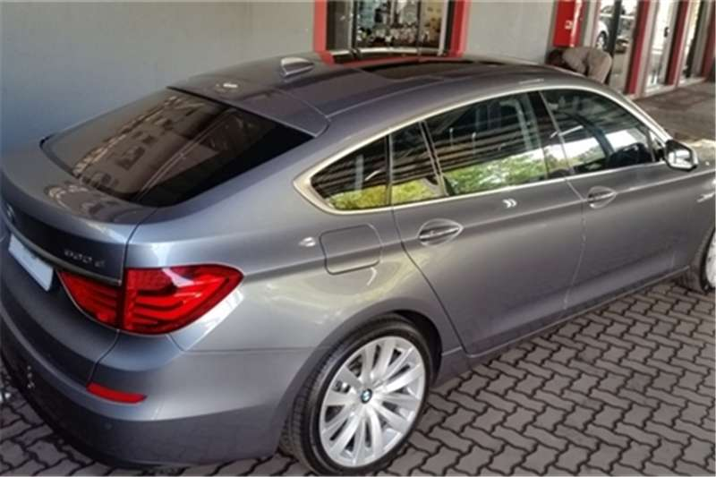 2010 BMW 5 Series Gran Turismo 530d GT Cars for sale in Gauteng   R ...