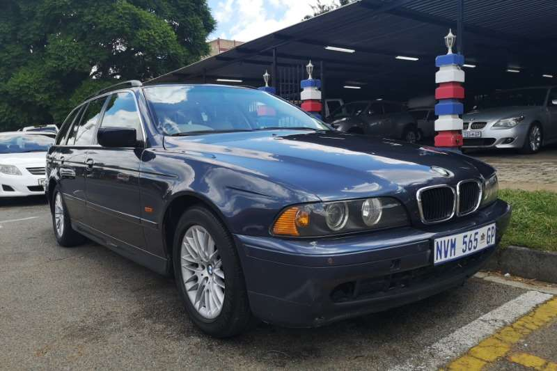 525i In Bmw In South Africa Junk Mail