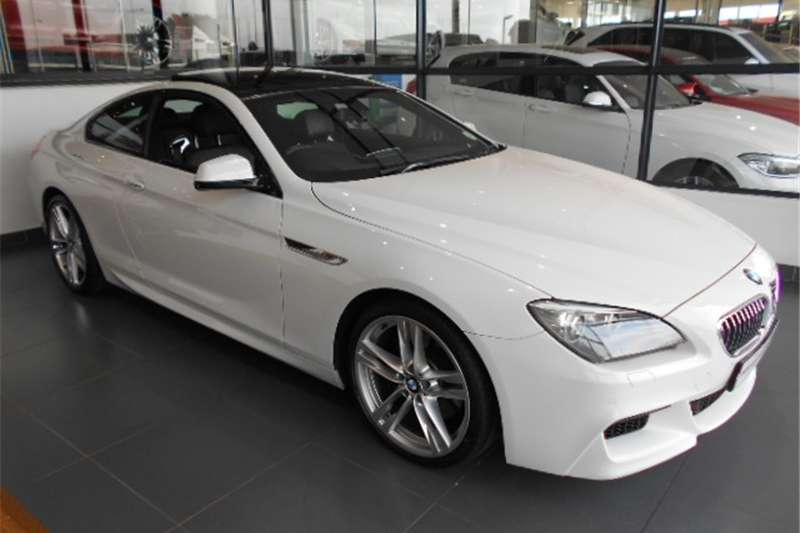 2017 Bmw 6 Series 640d Gran Coupe Cars For Sale In Gauteng R 1 019