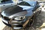 BMW 6 Series M6 coupe 2014