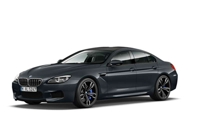 2017 Bmw 6 Series M6 Gran Coupe Cars For Sale In Gauteng R 1 649