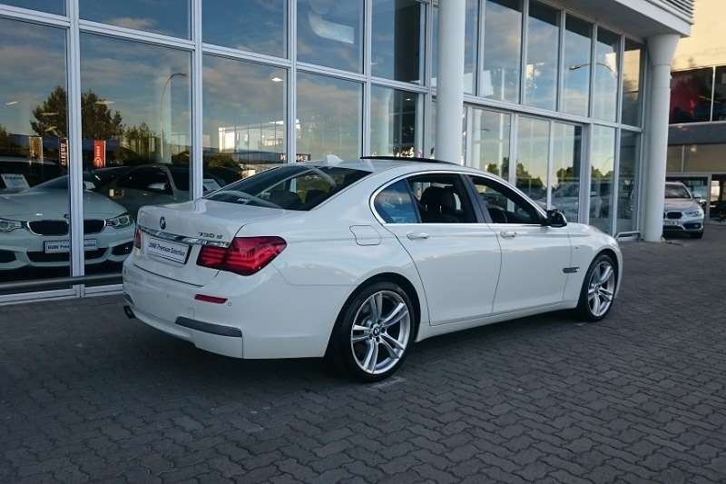 2014 Bmw 7 Series 730d M Sport Cars For Sale In Western Cape R 589