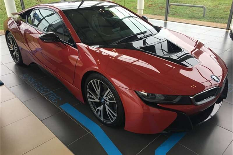 2017 Bmw I8 I8 Edrive Coupe Cars For Sale In Gauteng R 1 699 000