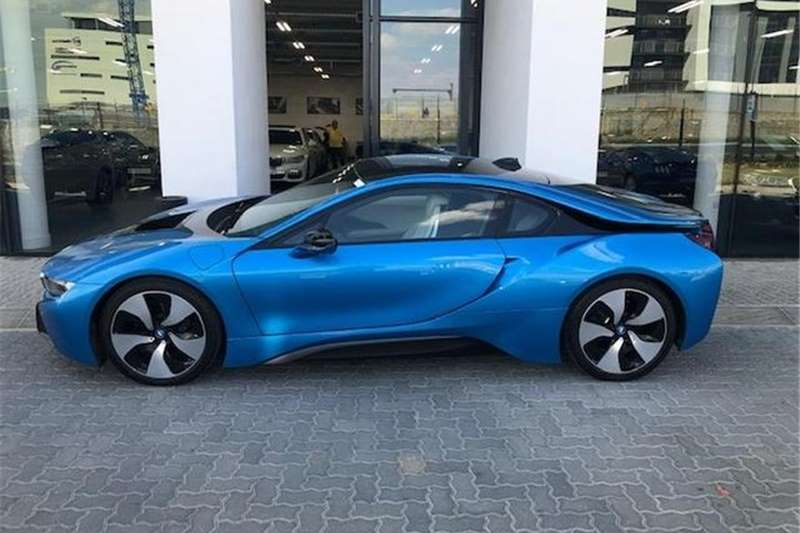 Bmw I8 In All Ads In South Africa Junk Mail
