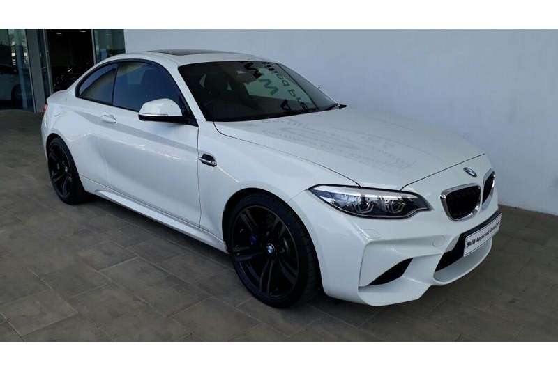 2018 bmw m2 coupe auto cars for sale in gauteng r 929 000 on auto mart. Black Bedroom Furniture Sets. Home Design Ideas
