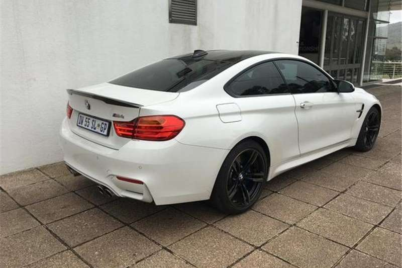 2015 BMW M4 coupe Auto Cars for sale in Gauteng | R 779 000 on Auto Mart