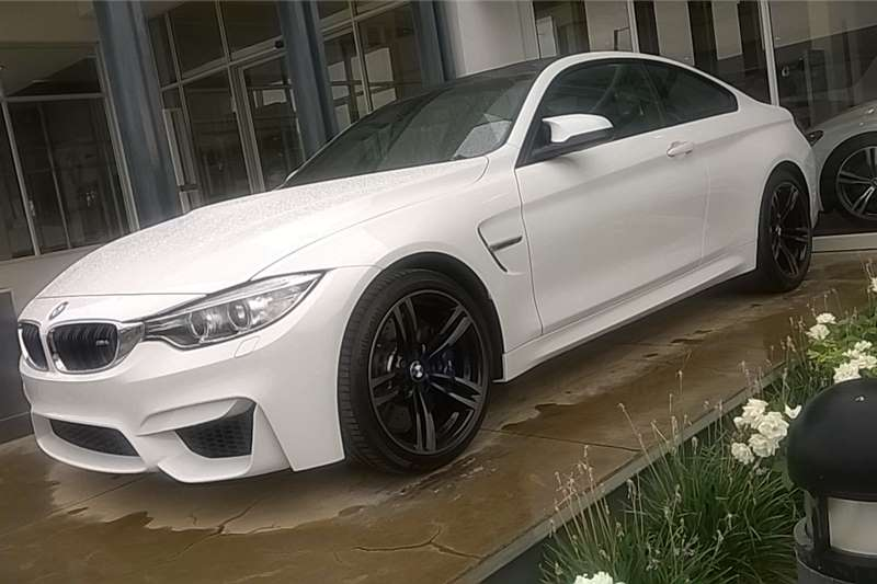 2017 bmw m4 m4 coupe competition cars for sale in north west | r 1