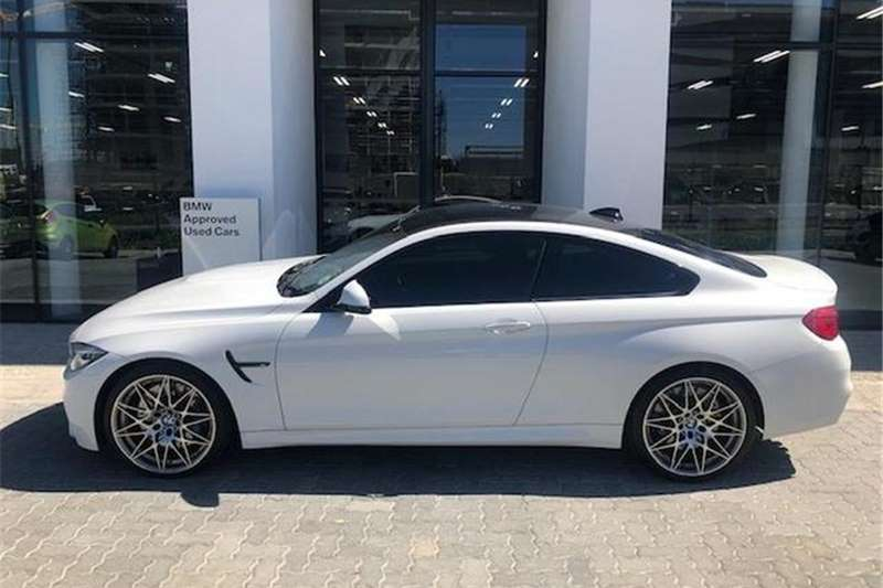 2018 Bmw M4 Coupe Competition Cars For Sale In Gauteng R 1 049 000