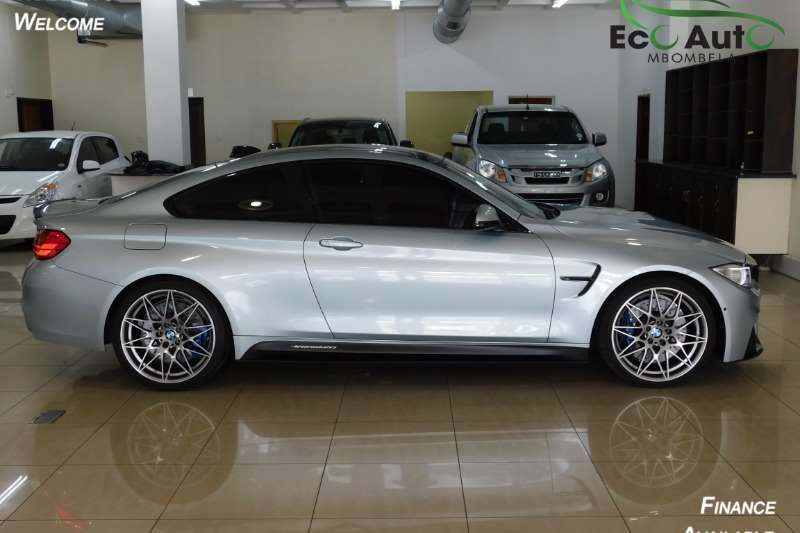 Bmw M4 Coupe >> 2016 Bmw M4 M4 Coupe Competition Auto Cars For Sale In Mpumalanga
