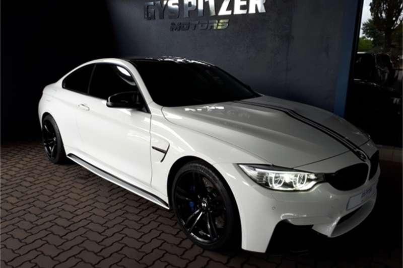 2014 BMW M4 DTM Champion Edition