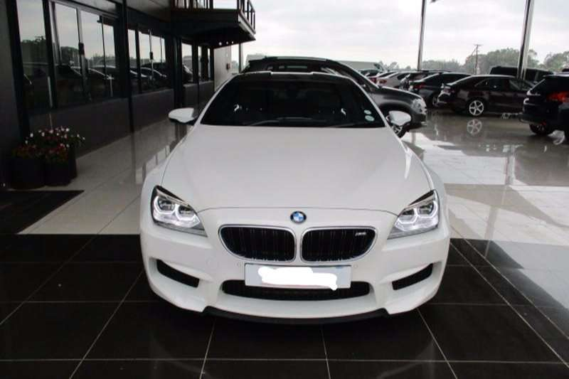 2013 BMW MSeries