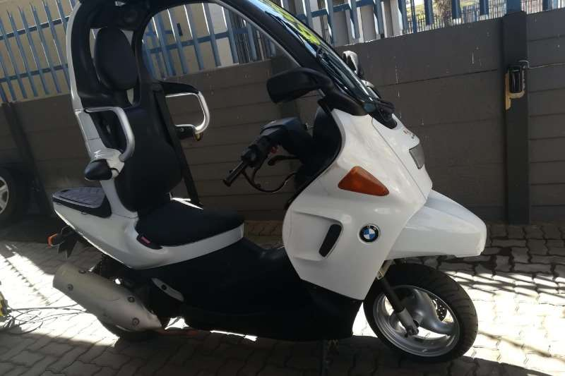 2010 Bmw Vintage Bmw C1 125 Cc Cars For Sale In Gauteng R 49 950