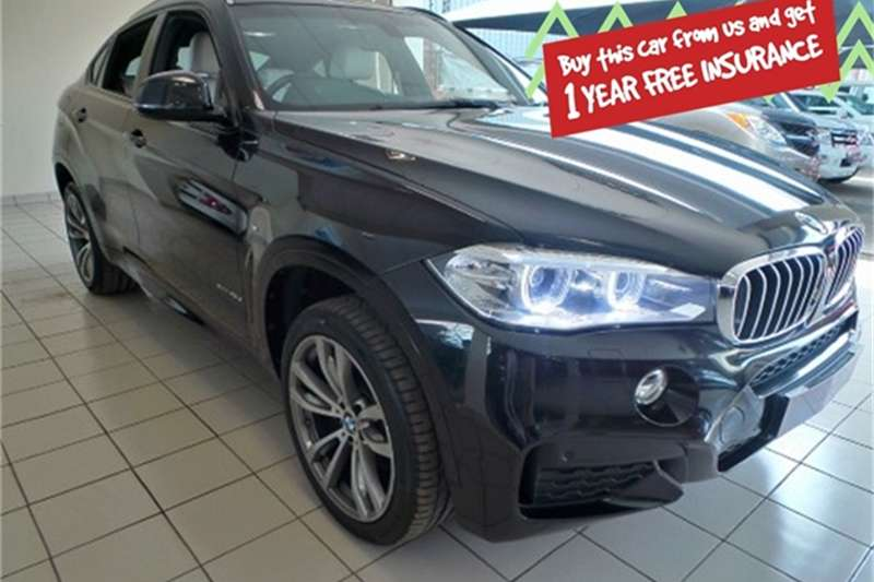 X6 In Bmw In Gauteng Junk Mail