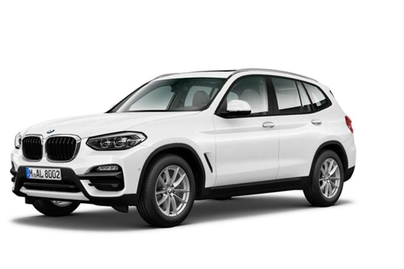 2019 BMW X series SUV
