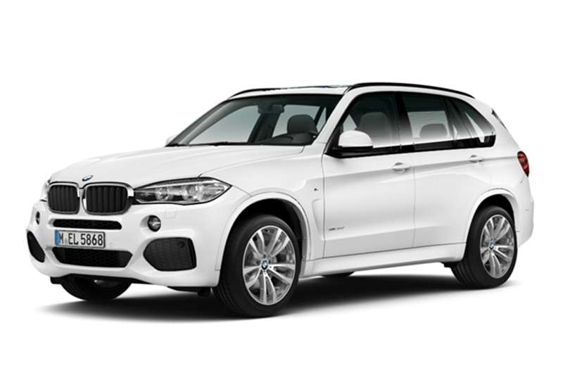 2014 BMW X series SUV