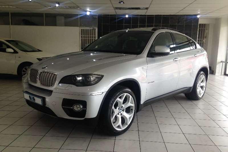 2010 BMW X series SUV