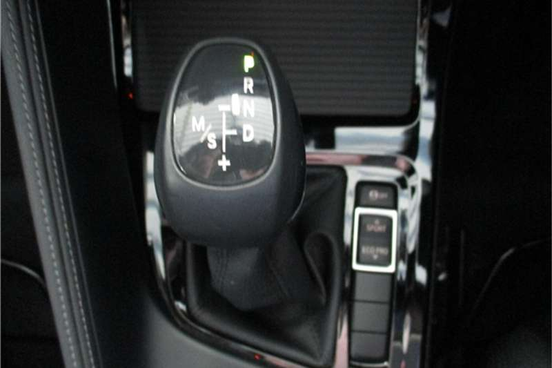 BMW X Series SUV X1 sDrive20i Sport Line auto 2016