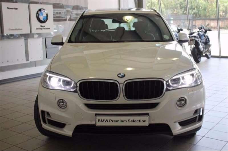 BMW X Series SUV X5 xDrive30d 2014