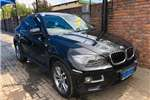 BMW X Series SUV X6 xDrive35i 2013